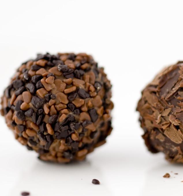 Pralines - Chocolade café - Günther Watté